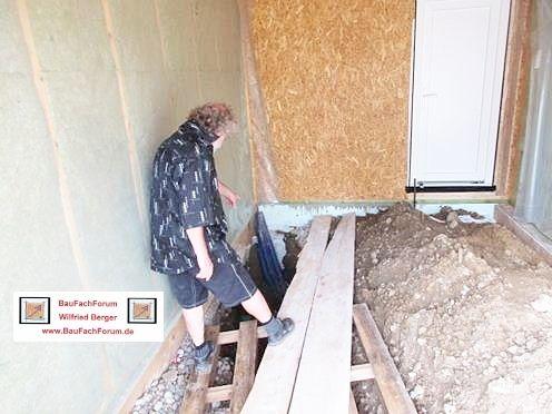 Sachverstandiger Gutachter Berger Wilfried Baubegleiter Baubegleitung Fortbildungen Bauaufklarung Baufac Wurttemberg Nordschwarzwald Esslingen Am Neckar