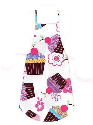 *** NEW ITEM *** Child Size Aprons - Assorted Designs
