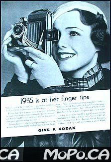 1935 is at her finger tips