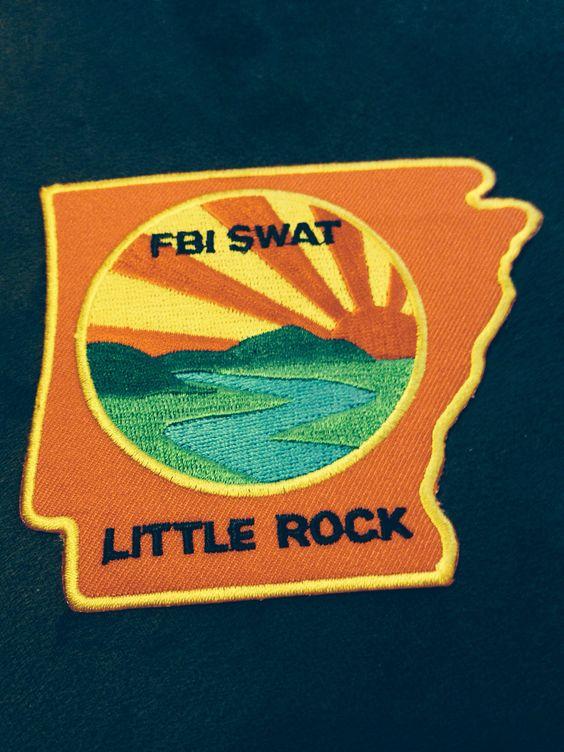 FBI SWAT Little Rock