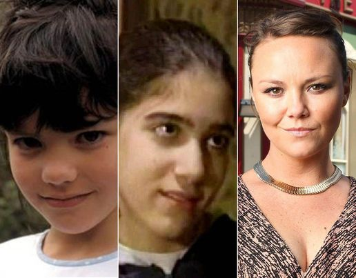 Changing Faces In Eastenders Can You Keep Up Actor Picture
