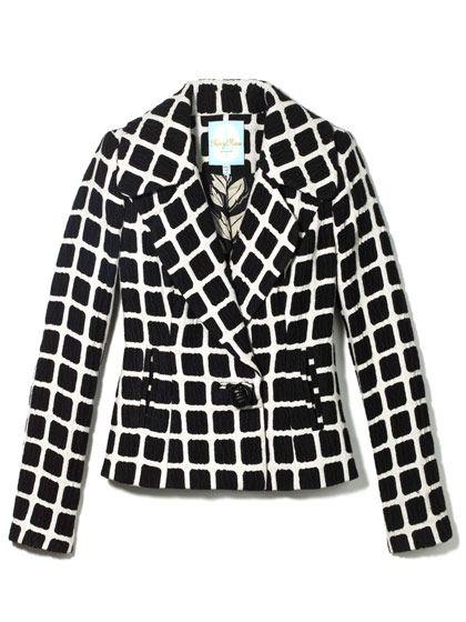 Tracy Reese jacket
