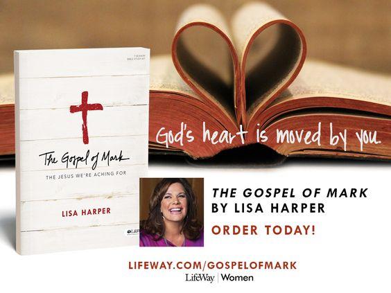 #GospelOfMarkStudy