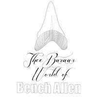 Thee Bazaar World of Bench Allen
