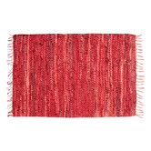 Found it at AllModern - Rodeo Red Area Rug