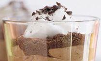 "[Recipe] SUGAR FREE PARFAIT: Chef Benjamin Bates's ""That Sweet Thang"" recipe courtesy of Baylor's Diabetes Health & Wellness Institute. A healthy dessert alternative. #healthyrecipes #thinspiration | Baylorhealth.com"