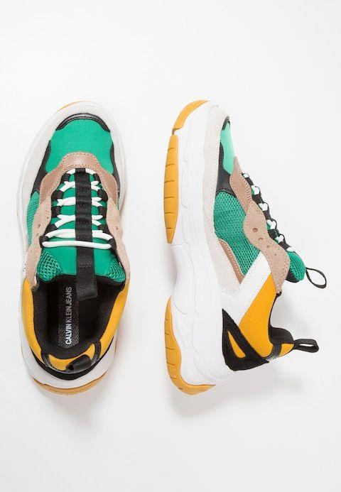 Trampki Damskie Rozmiar 37 5 38 Wygodne Modne I Ponadczasowe Obuwie W Zalando Sneakers Calvin Klein Jeans Hunter Boots