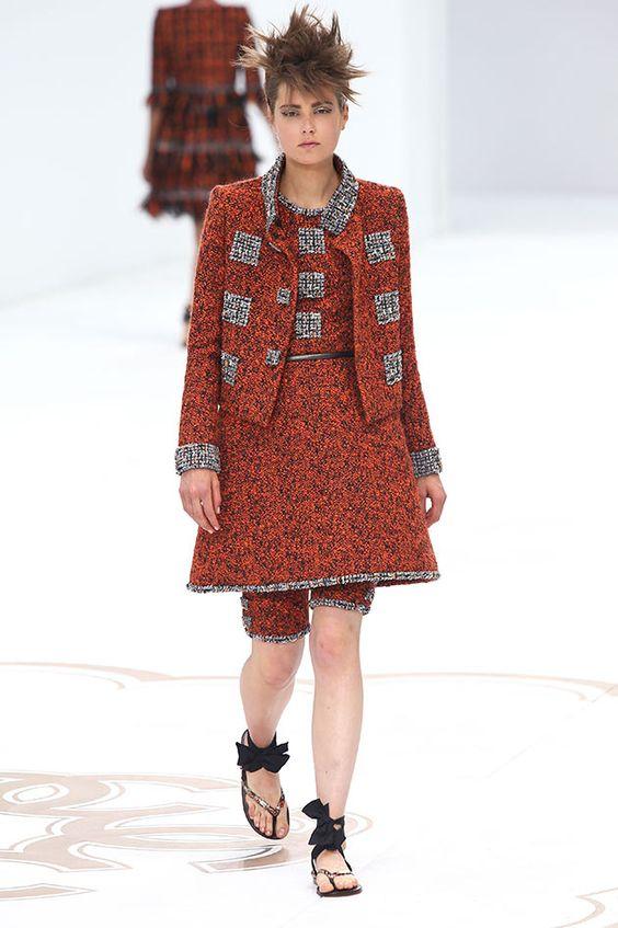Chanel alta-costura outono-inverno 2014/15 - Lilian Pacce
