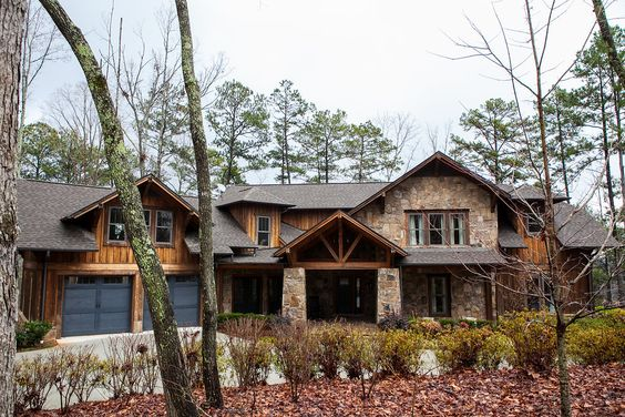 Pinterest the world s catalog of ideas for Craftsman homes atlanta