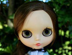 OOAK Blythe Custom 62