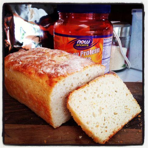 The Gluten Free Bread Revolution Gluten Free Bread Bread Baking Bread