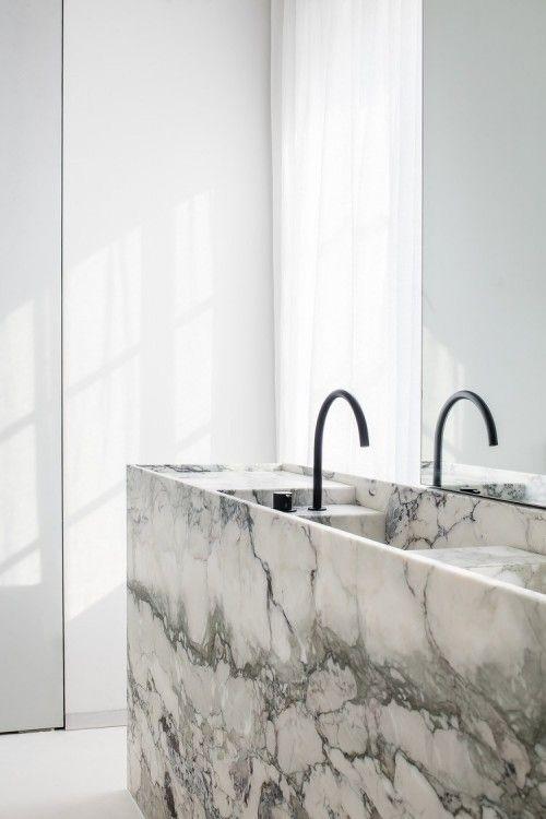 Badezimmer Ideen Deavita Banyo Ic Dekorasyonu Luks Banyolar