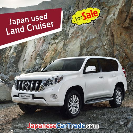 Buy Now At Good Price Toyota Landcruiser For Sale