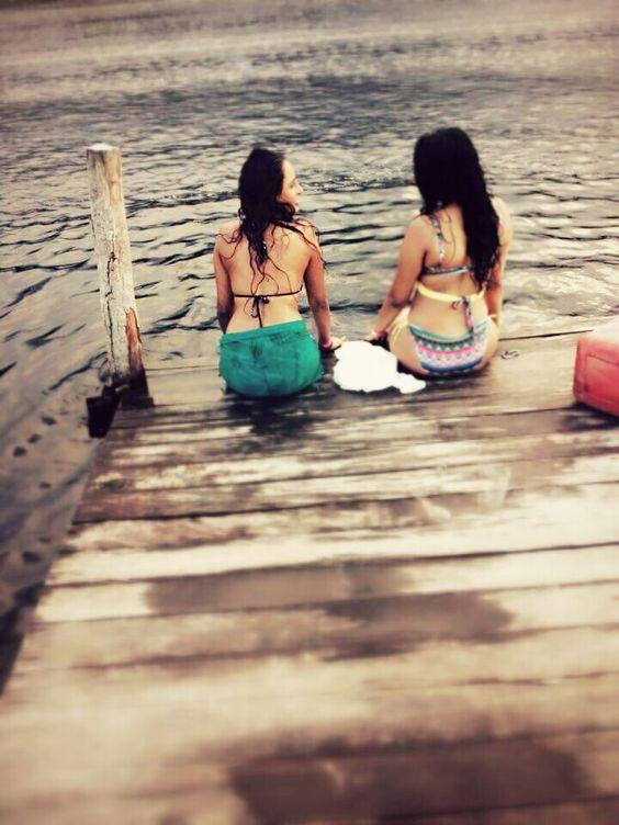 Friendship of love...