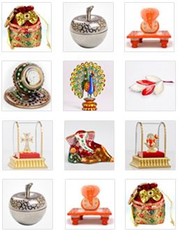 Wedding Return Gifts Return Gift for all occasions: Tambulya