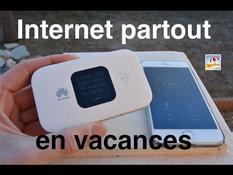 Comment Avoir Internet Sur Mobile