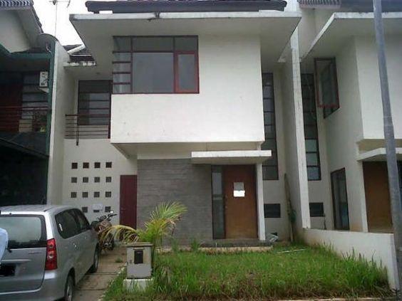 rumah minimalis tampak depan 2 lantai t ng cho ng i
