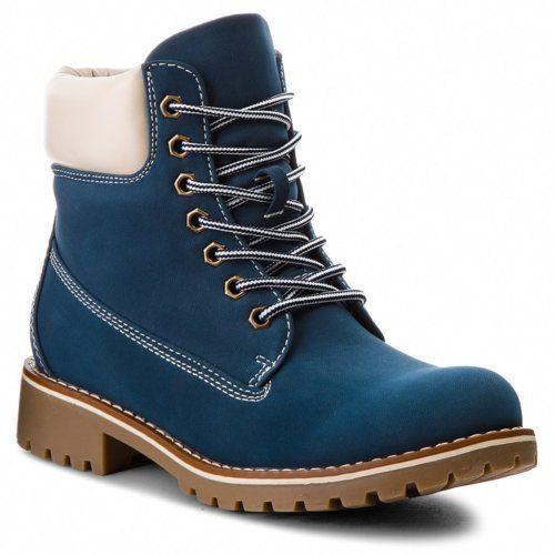 Trzewiki Jenny Fairy Ws722 6 Granatowy Damskie Buty Trzewiki Https Ccc Eu Timberland Boots Jenny Shoes