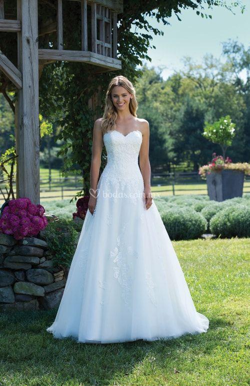 3989 Sincerity Bridal Escotecorazon Corazon Beauty Weddingdress Bridaldress Bridalgown Wedding Dresses Stunning Wedding Dresses Pretty Wedding Dresses