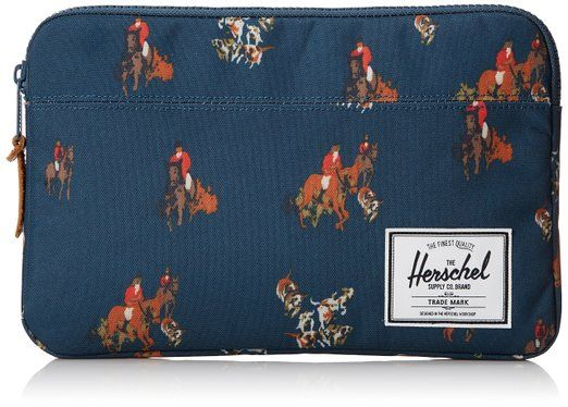 Herschel Supply Co. Anchor Sleeve For 11 Inch Macbook, Hunt, One Size