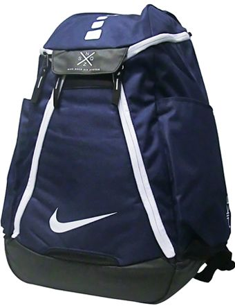 Bag Hoop Elite MaxAir BP Nvy