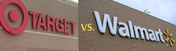 Ever wondered how grocery prices at Target and Walmart compare?  The results may surprise you!