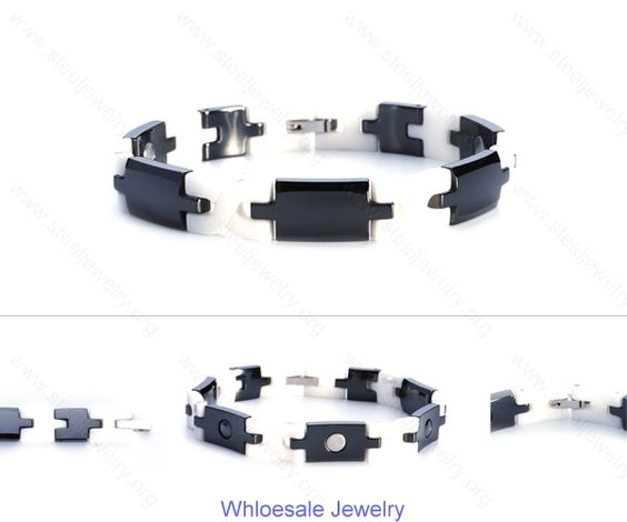Ceramic Bracelet JB8123 fashion wholesale