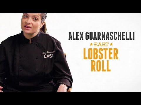 Watch as celebrity chefs discuss their respective regions' most go-to dishes.