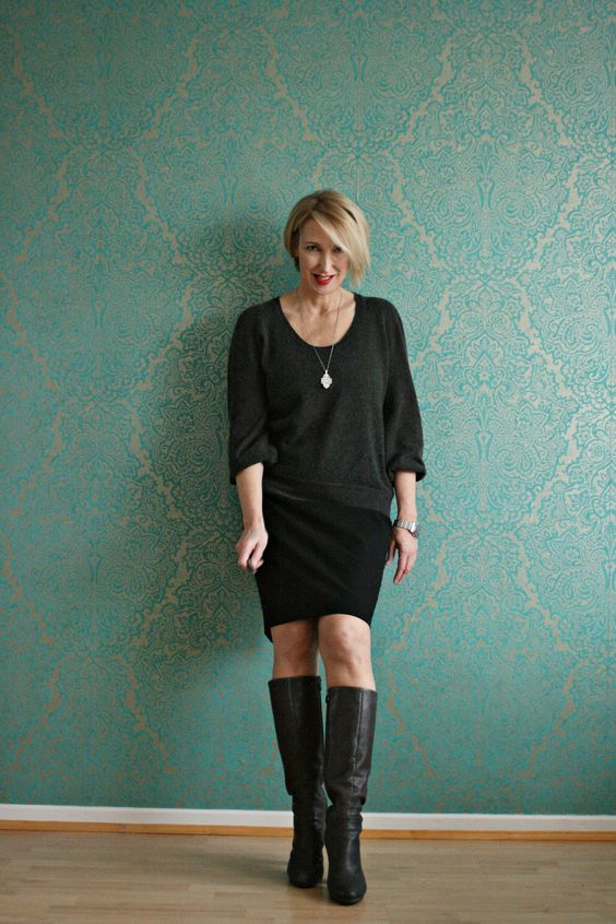 A Fashion Blog For Women Over 40 And Mature Women Http -6502