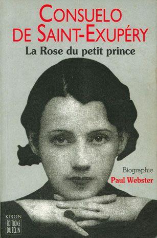 La rosa de El Principito fue una salvadoreña