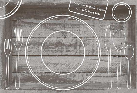 En Placemats Design hacemos manteles  individuales desechables que decoran la mesa de manera rápida y con una gran variedad de diseños para todas tipo de ocasión.   En Placemats Design nos importa el medio ambiente, es por eso que todos nuestros manteles están hechos de papel reciclado e impresos con tintas de base vegetal. Por eso aseguramos que son 100% ecológicos.