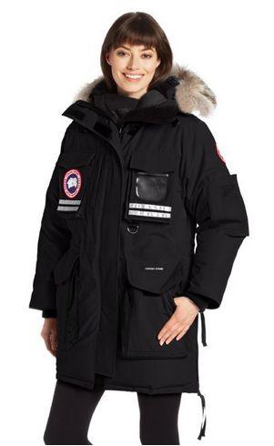 Canada Goose toronto replica shop - $335 Canada Goose Trillium Parka Berry Women free shipping more ...