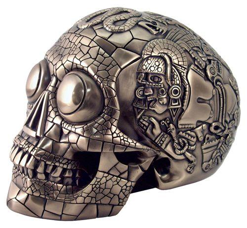 Aztec art!