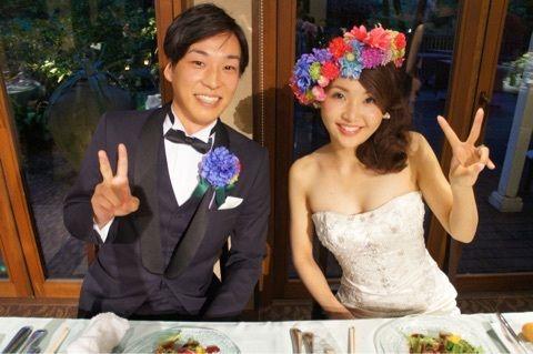 さらちゃん結婚式③ |Serendipity-セレンディピティ Shinkaのブログ|Ameba (アメーバ)