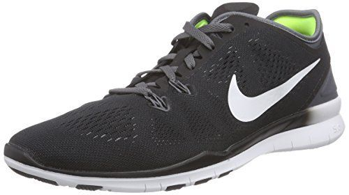 Nike Womens Free Tr Fit 5 Prt Training Shoe Women US polyester climatic  fit Windproof water resistant Breathable Machine washable Made in Vietnam