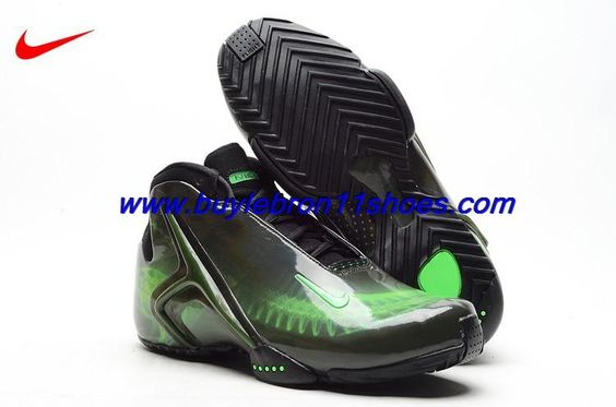 Buy Nike Zoom Hyperflight PRM X-Ray Black Poison Green For Sale