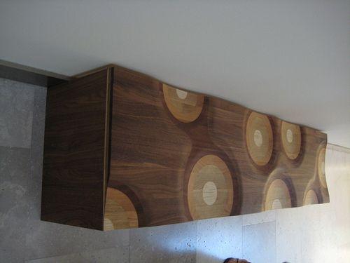 Banco de madera  | Parador de Alcalá de Henares