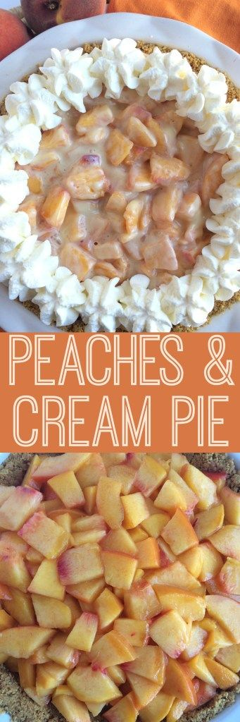 Peaches n' Cream Pie - Together as Family