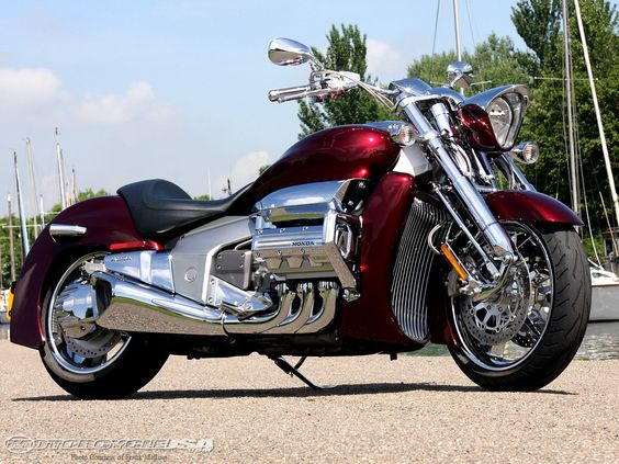 Honda Runes and Motorcycles on Pinterest