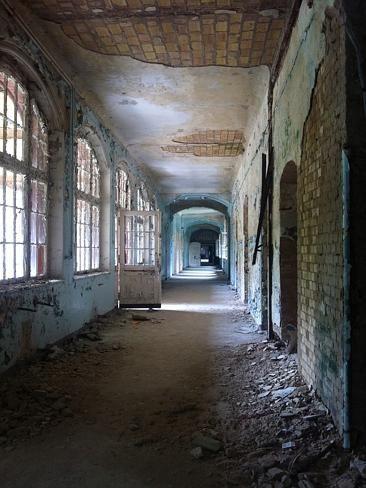 Abandoned - Beelitz