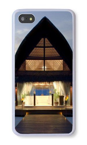 Wonderful Spectacular Hotel Surrounded By Sparkling Ocean - Angsana velavaru resort surrounding by blue waters with tropical and contemporary styles maldives