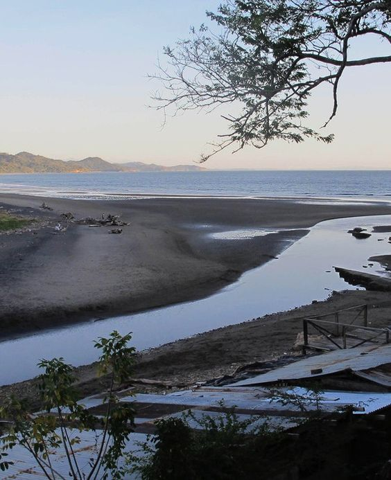 The Nicaragua Canal May Surpass the Panama Canal