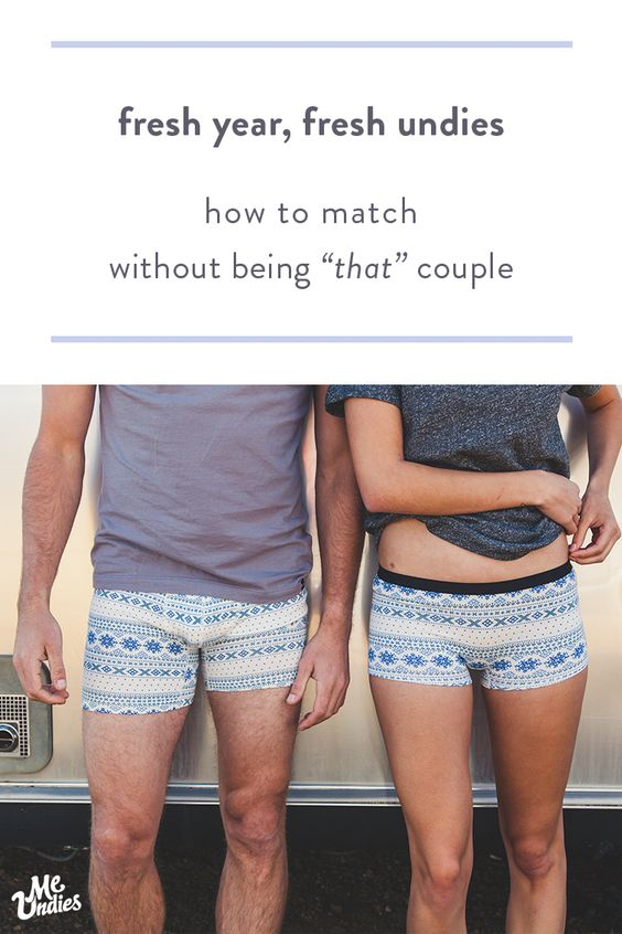 MeUndies, careful crafters of The World's Most Comfortable ...