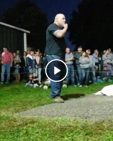Disputa foi interrompida.