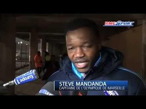 FOOTBALL -  Ligue 1 / Marseille - S. Mandanda et E. Baup s'expriment sur le possible départ de Loïc Rémy - http://lefootball.fr/ligue-1-marseille-s-mandanda-et-e-baup-sexpriment-sur-le-possible-depart-de-loic-remy/
