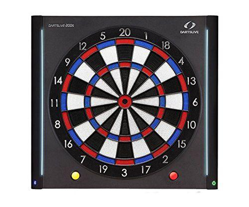 The 12 Choice Dart Boards Score A Bullseye In 2018 Electronic Dart Board Dart Board Dart Board Scoring