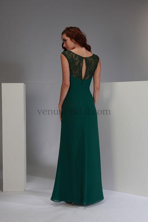 Venus Bridesmaid Dress bm1728 back  Bridesmaids Dresses ...