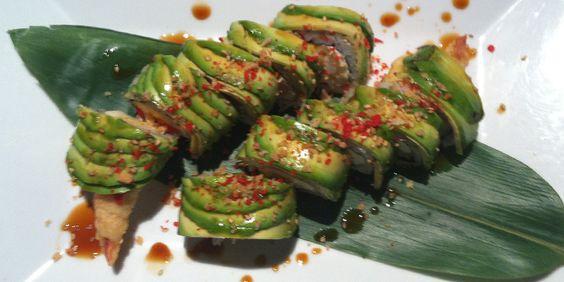 Nizi-Sushi