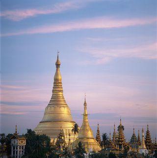 Arquitectura del sudeste asiático: Rangún, Myanmar | Galería de fotos 19 de 43 | Traveler