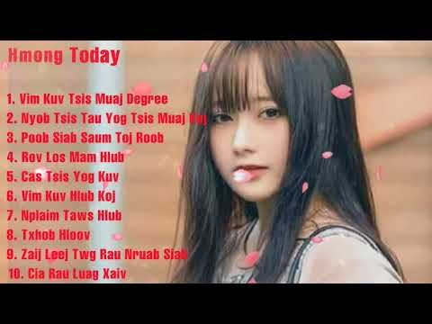 Suab Nkauj Kho Siab Heev Hmong Today Remix Music Music Videos K Pop Music